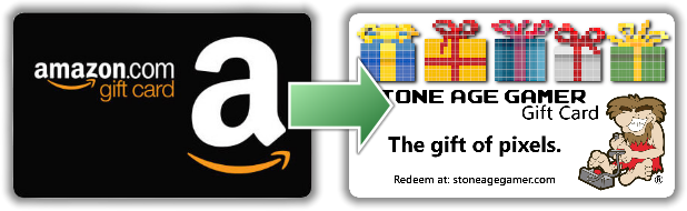 Amazon Gift Card Exchange